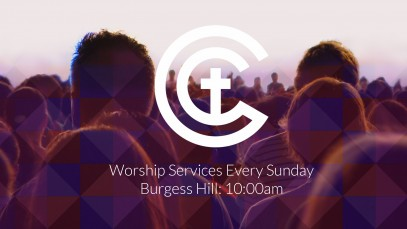 worship services burgess hill